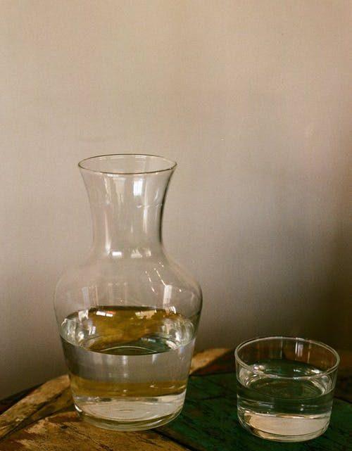 Des bouteilles en verre pour présenter vos boissons et liqueurs